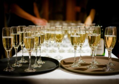 Catering - Eventos Príncipe de Cortegana