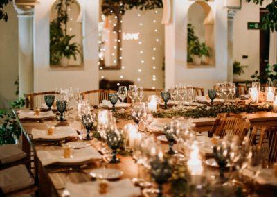 Catering - Events Príncipe de Cortegana