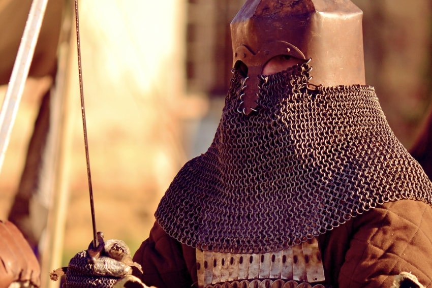 Jornadas medievales en Cortegana